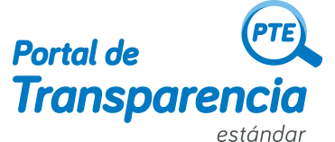 Portal transparencia UNC